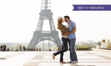 Paris : 1 à 3 nuits avec petits déjeuners et croisière sur la Seine en option à l'Hôtel de l'Avre pour 2 personnes