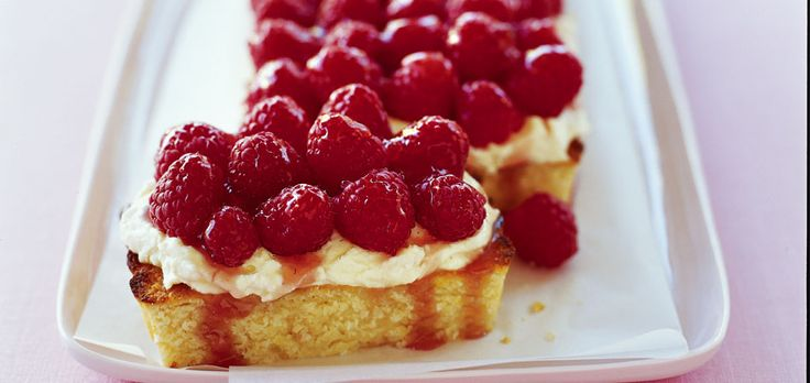 frambozenshortcakes