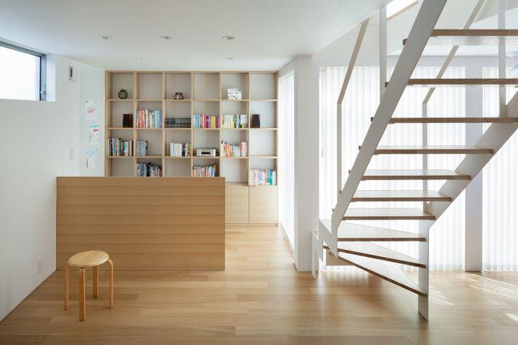 House K / Yuji Kimura Design