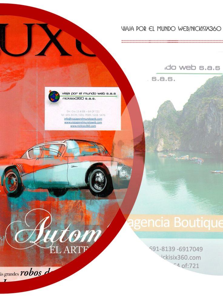 Nuestros servicios en la Revista Luxury.! Edición nº 38.  #RevistaLuxury #revista #luxury #edicion38