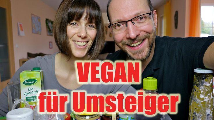 ►http://rohe-energie.com Vegan für Umsteiger - Unsere Tipps & Tricks (Hilfe bei ADS / ADHS) - In diesem Video teilen wir unsere Tipps für den Umstieg von ein...