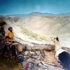 Bitácora de Ruta: Altiplano Chileno, Desierto de Atacama Comunitario...