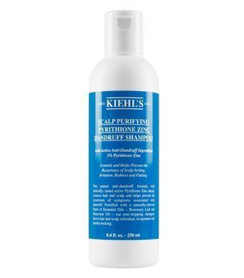 Kiehl's Scalp Purifying Anti-Dandruff Shampoo