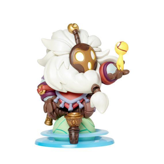 Riot Games Merch | Bard Figure - Figures - Collectibles