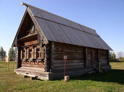 7 особенных мест в русской избе
