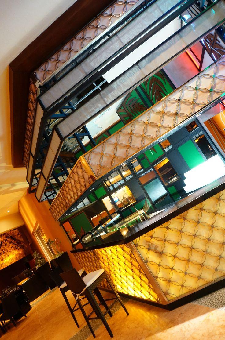 M s de 25 ideas incre bles sobre muebles para restaurantes for Muebles para restaurantes