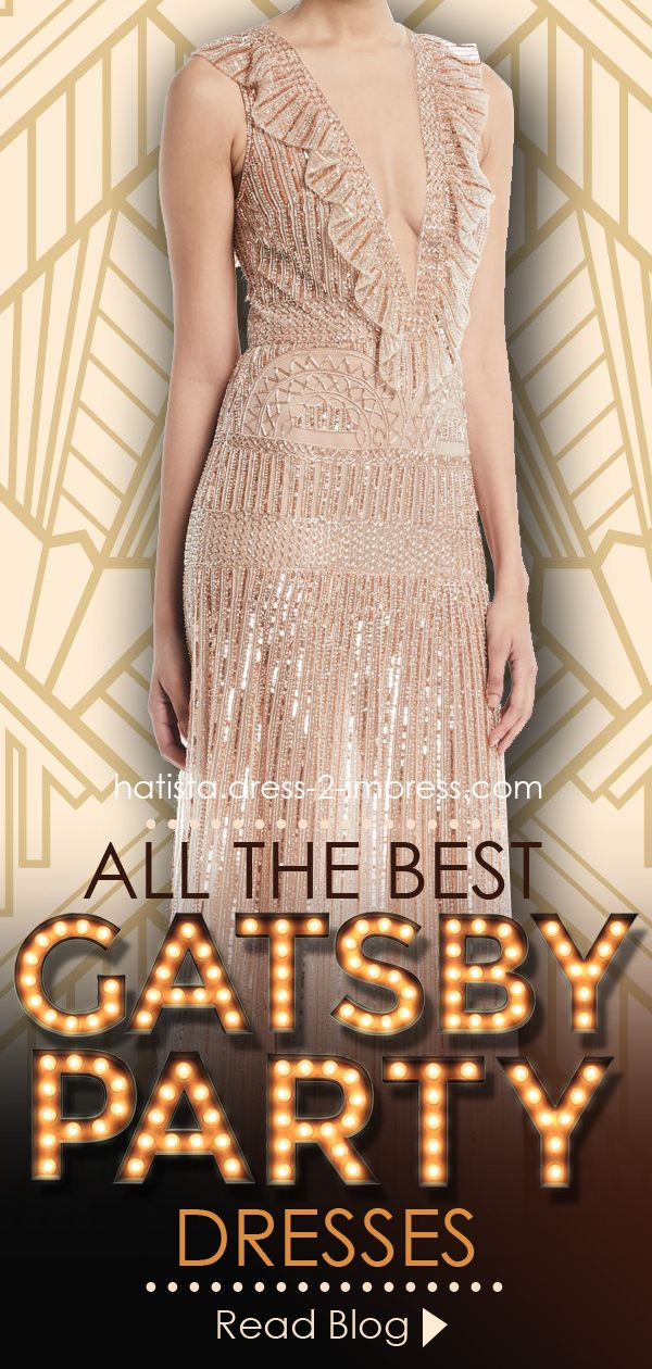 New Years Eve 2020 Outfits What to wear to a 20s New Years Eve Party. The Best Flapper