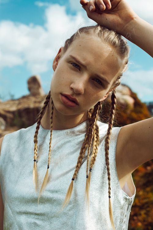 ruby-gypsy: gypsiest: new gypsy blog! she is so pert