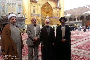Saya Menginginkan Disisa Usia Saya, Mengabdi pada Persatuan Islam - AhlulBayt News Agency - ABNA - Shia News