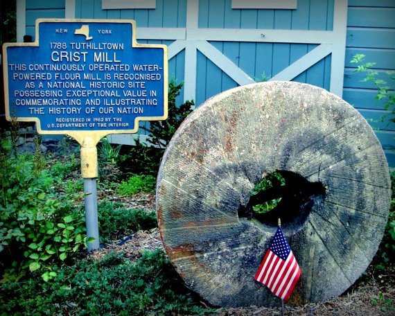 Marble Water Wheels : Best images about mill stones on pinterest