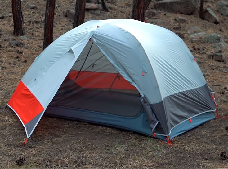 huge discount ac344 67765 2 person tent backpacking; ozark trail 2-person 4-season ...