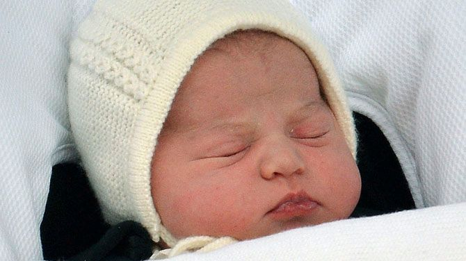 Sandra Cardoen /Haar naam is Charlotte Elizabeth Diana / de redactie.be / 04/05/15