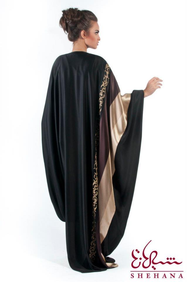 So want this #abaya! I love it!