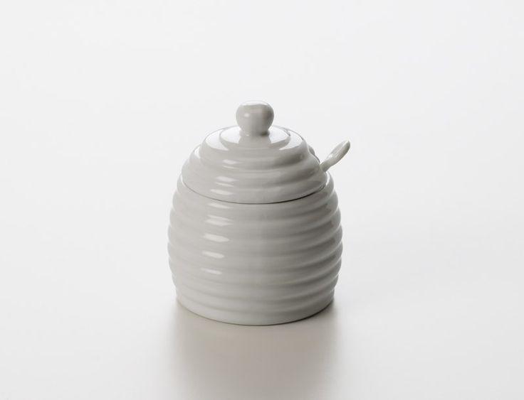 Maxwell & Williams Honingpot Round Winkel - Cookinglife