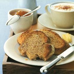 Basisrecept brood