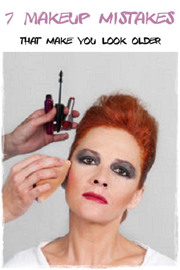 25+ Best Ideas About Makeup Mistakes On Pinterest