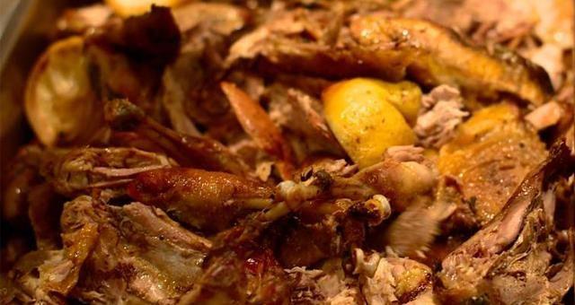 Winterbarbecue: fazant met winterboeket - Recept   VTM Koken