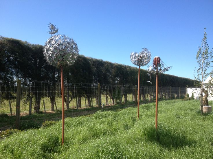 Stop The Clock!  By Jane Downes (NZ) of Akaroa - Set of Three  - $10,000 SOLD