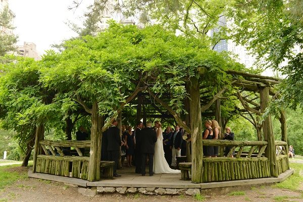 A Guide to Central Park Wedding Ceremony Locations NYC - Cop Cot