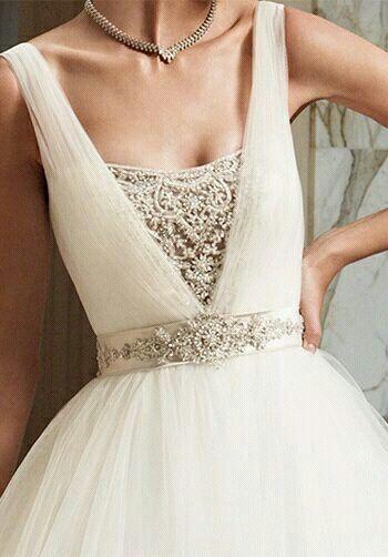 #fashion #beauty #white #cute #lace #dress