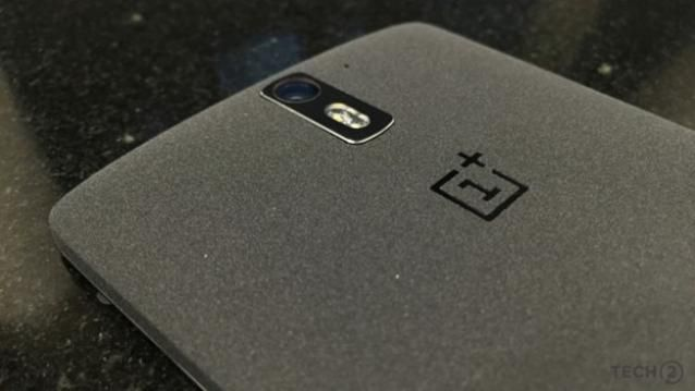 One Plus X is expected to release at the end of october.