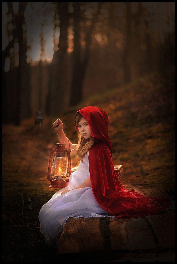 Morgantown/Fairmont/Bridgeport/WV/Amy Sine Photography-Channing-Little Red Riding Hood