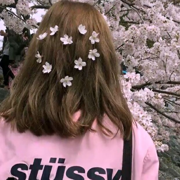 Pin By Chellie On Aes Misc Long Hair Styles Hair Styles Ulzzang Girl