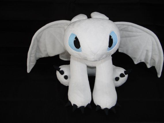 Dragon Dayshade Plush Toy Approx 36 Cm High Approx 60 Cm Long And Wingspan Approx 95 Cm Pluschtier Plusch Ausstopfen