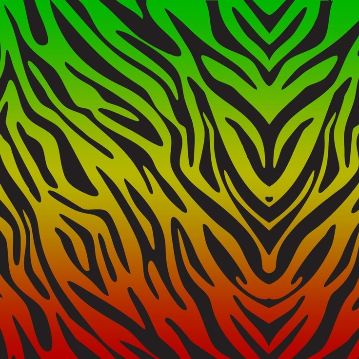 Green Zebra Print 1000+ images about Zeb...