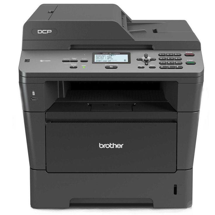 Драйвер для принтера brother dcp 7030r скачать