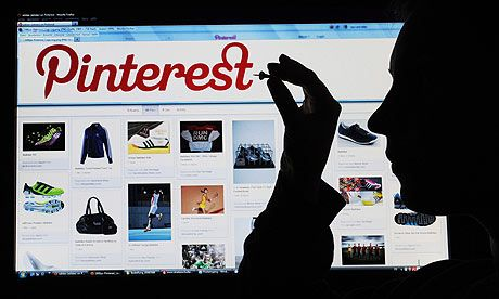 Pinterest valued at more than $1bn after raising $100m funding