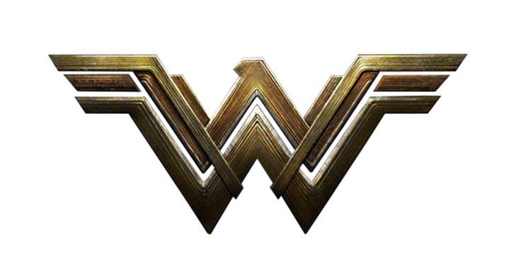 Wonder Woman movie logo by Alexbadass on DeviantArt