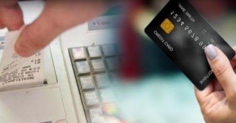 Ο κίνδυνος με τα τεκμήρια της εφορίας και το πλαστικό χρήμα