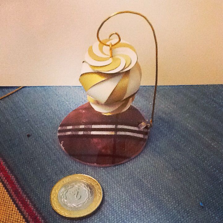 Mini Linterna Mis Origami Pinterest Minis