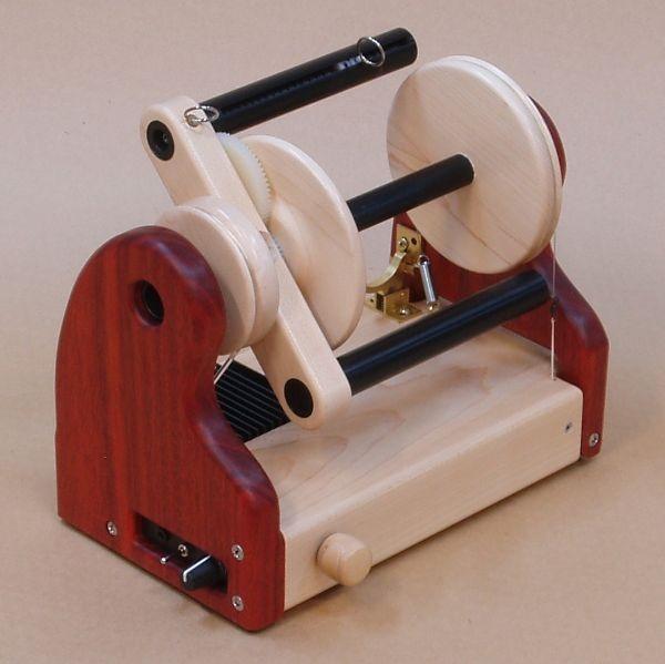 bloodwood electric minispinner. WAAAANT.