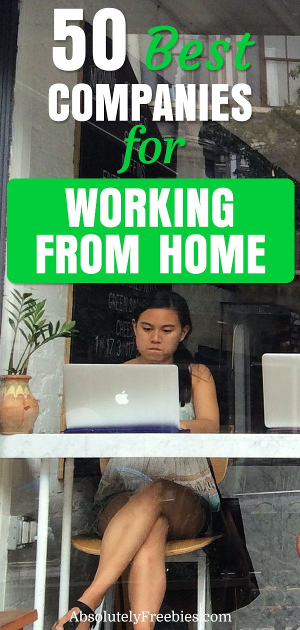 Top 50 Work From Home Companies Hiring For Remote Jobs in 2019