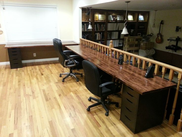 17 Best Images About Countertop Desk On Pinterest Custom