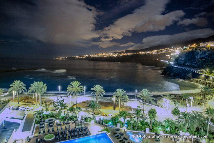 . Hoy viernes amedianoche, arranca Tenerife Blue Trail 2015, la cuarta y ultima prueba de la copa de España FEDME en lo que respecta a carreras de montaña Ultra.Emocionante desenlace, donde lleg...