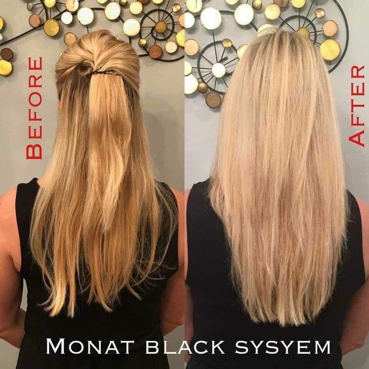 Use This Oil Before Coloring Your Hair: Do You Use PURPLE Shampoo To Brighten Your Blonde? Monat's