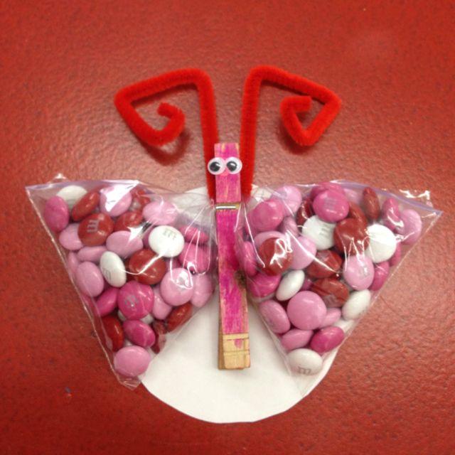 Ava's Valentines for school!!