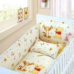Baby Bedding Crib Cot Sets : 13 Outstanding Winnie The Pooh Crib Bedding Sets Pic