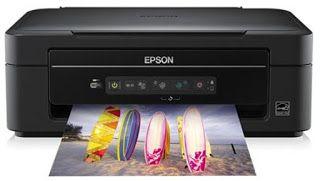 driver imprimante epson sx235w gratuit