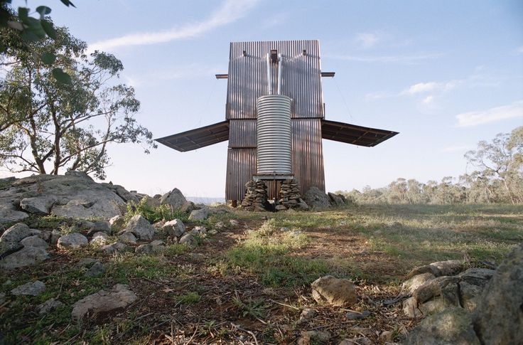 Permanent Camping by Casey Brown Architecture: Architects, Permanent Camps, Casey Brown, Tiny Houses, Modern Architecture, Cabins, Brown Architecture, Small Houses, Caseybrown