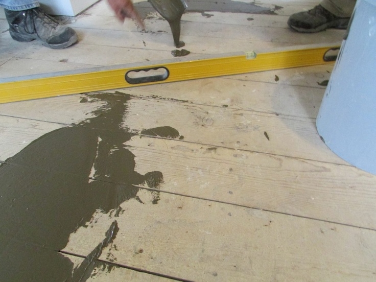 458 best remodel images on pinterest cleaning hacks cleaning how to level a floor an uneven floor can reek havoc on the installation of any type of floor and defects will show through if you do not make it flat solutioingenieria Image collections