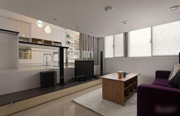 Nội thất căn hộ của nhà bạn đã tối giản chưa? Bạn có muốn tối giản nội thất căn hộ của bạn không? Sau đây nội thất Modern sẽ giới thiệu đến các bạn một căn hộ được tối giản để bạn tham khảo và tối giản cho căn hộ nhà mình nhé!