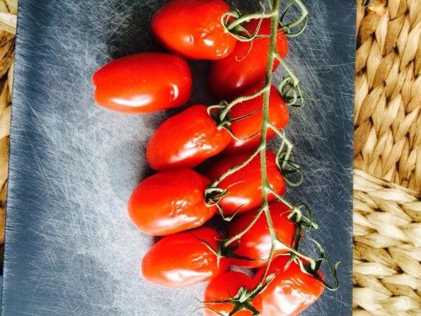 sundried tomatoes 2
