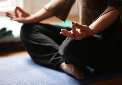 Can meditation curb heart attacks?