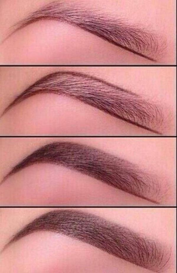 8 Makeup Makeup Tipps für einen absoluten natürl…