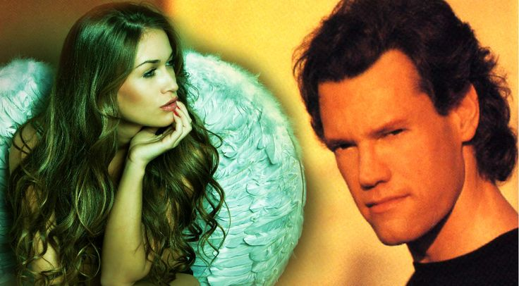 Country Music Lyrics - Quotes - Songs Randy travis - Randy Travis - I Can Almost Hear Her Wings (VIDEO) - Youtube Music Videos http://countryrebel.com/blogs/videos/19017907-randy-travis-i-can-almost-hear-her-wings-video