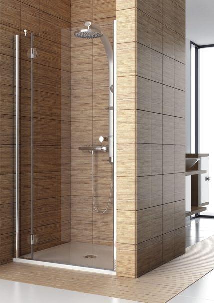 Drzwi wnękowe Sol de luxe